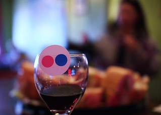 Flickr Inauguration Meetup Wine | by Mr.TinDC