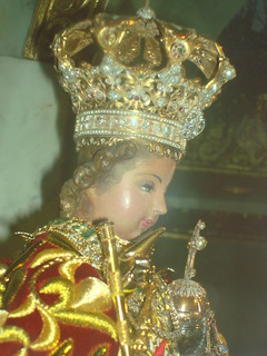 Original Image of Señor Santo Niño de Cebu | by Auxilium Christianorum