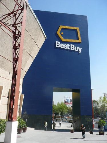 Torre Best Buy   Mundo E, Mexico City   Chris   Flickr