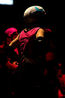 Minnesota Roller Girls January Bout | by Eric_Petersen