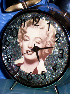 Tick Tock. | by magneticheart