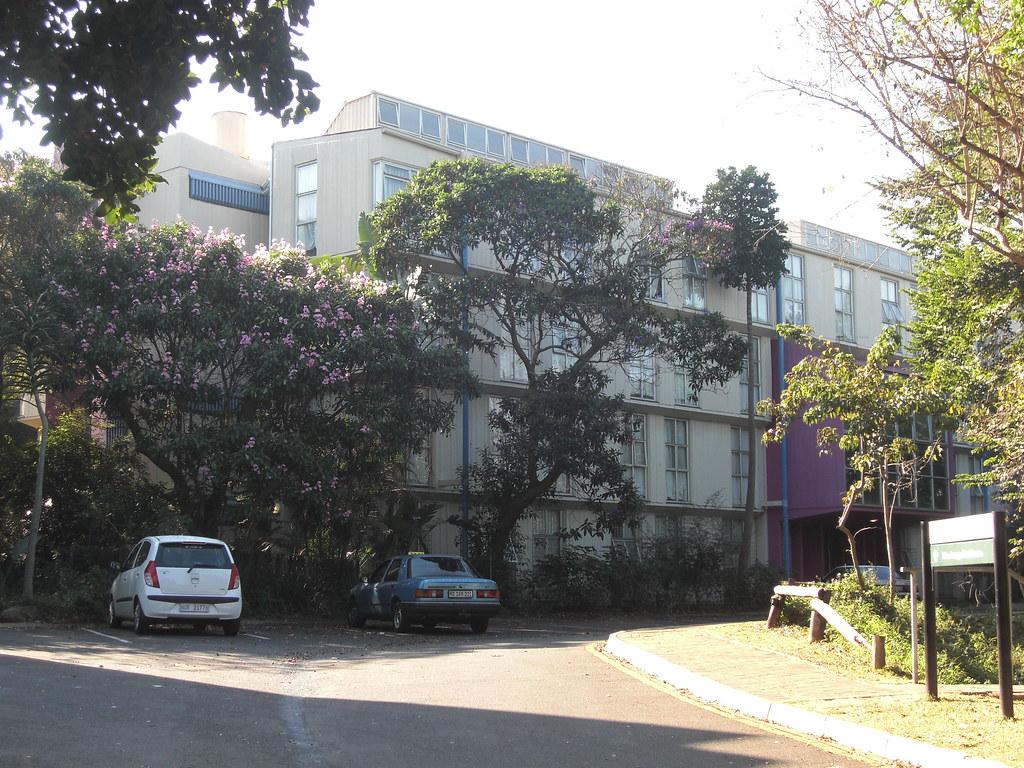 university of kwazulu natal