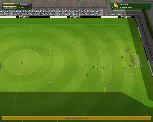 Championship Manager 2010 screenshots | by gamesweasel