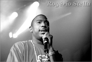 Ja Rule | by Rogério Stella