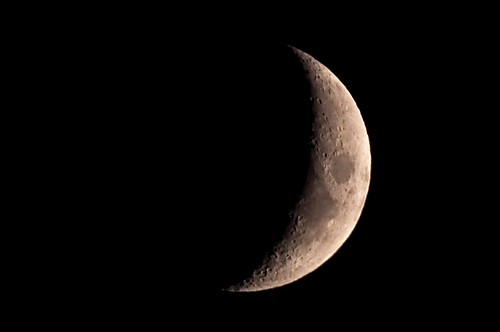 Crescent Moon | by Images by John 'K'