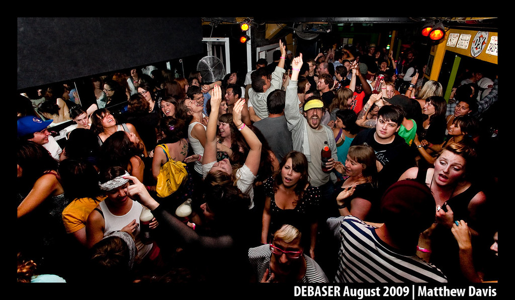 Hip Hop DEBASER August 2009-2 | How to rock a crowd This is … | Flickr