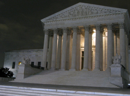 us supreme court 9.7.09 - 9 | by laura padgett andersen