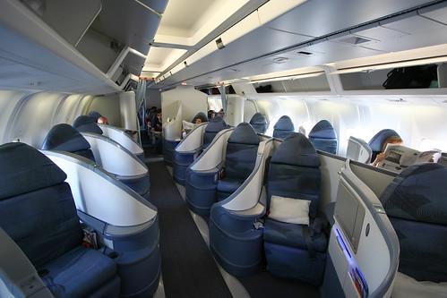 Air Canada Pods Ian Mackenzie Flickr