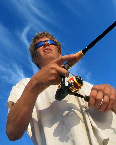 Fishing ocean city nj e scott wheaton flickr for Ocean city nj fishing report