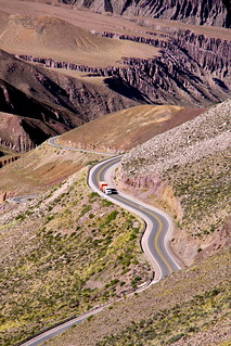 Ruta Nacional 52 - Cuesta de Lipán (Jujuy, Argentina). | by thejourney1972 (South America addicted)