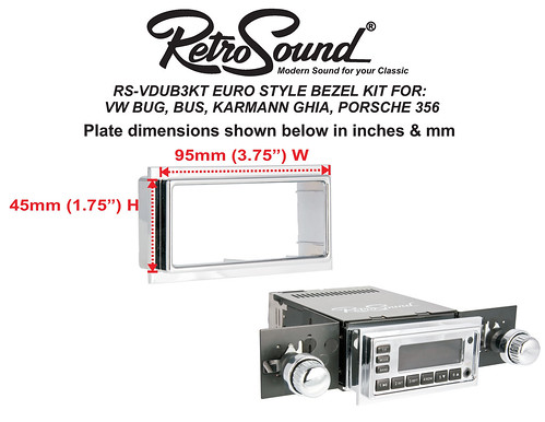 VDUB3 SOLUTION WITH DIMS | by RetroSound®