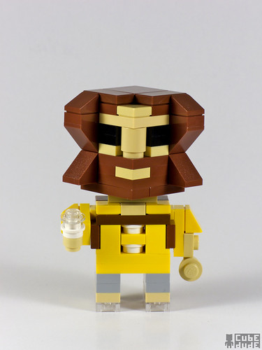 CubeDude The Dude | by MacLane