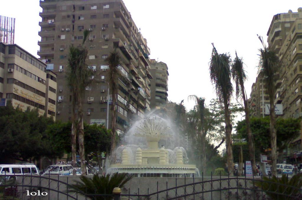 Resultado de imagem para Nasr City , Egypt