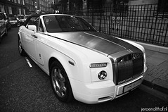 Rolls-Royce Phantom Drophead Coupe | by Jeroenolthof.nl