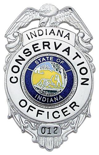 Indiana conservation officer nathan hooley – inkfreenews. Com.