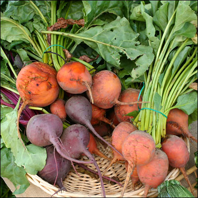 Beets | by La Grande Farmers' Market
