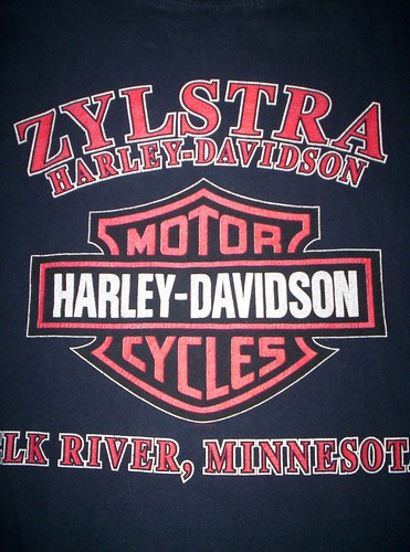 Harley - Davidson t-shirts | Flickr