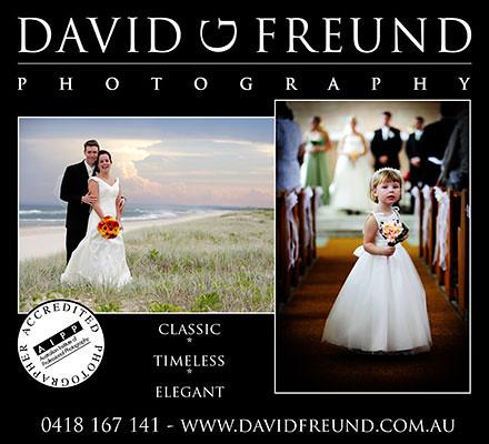 Wedding Photography Ad