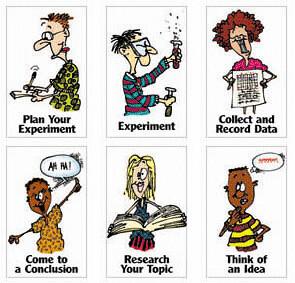 scientific method cartoon sam sheng flickr Scientific Method Cartoon Strip scientific method cartoon by ssheng scientific method cartoon by ssheng