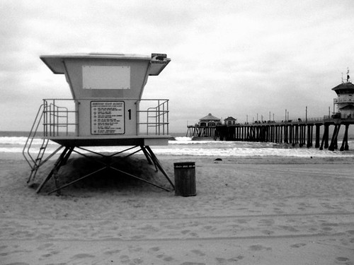at Huntington Beach | by striatic