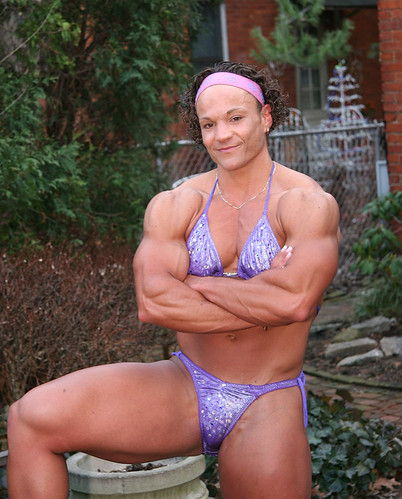 female muscle building steroids