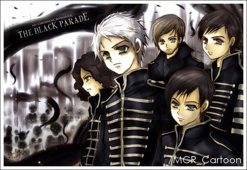 1000  images about MCR on Pinterest | Frank iero, Mikey way and My ...