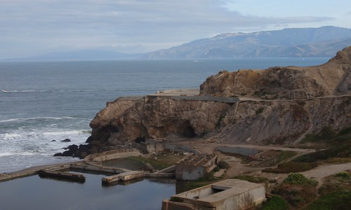 Sutro Baths View | by Tom Hilton