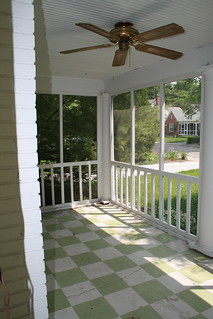 Front Porch | by Sobro Bungalow