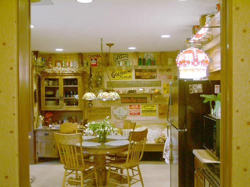 Douglas Kitchen And Bar