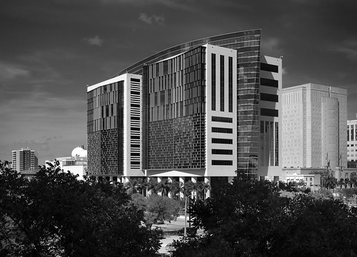 Wilkie D. Ferguson, Jr. United States Federal Courthouse | by @archphotographr