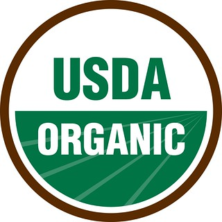 USDA Organic Seal | by edlabdesigner