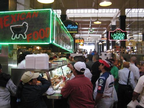 Mexican Food Market St Elmwood Park Nj