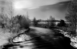 The River...under a full moon! | by Hedstrom - Sweden