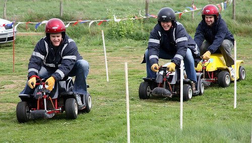 Wacky Racers at Bicester Hotel, Golf and Spa | by Bicester Hotel, Golf & Spa