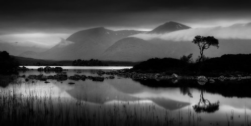 Black Mount , Rannoch Moor | by ouldm01