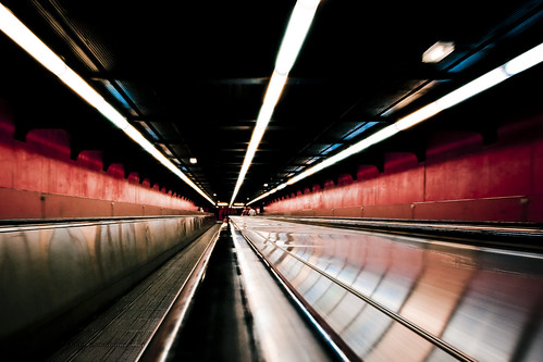 Psychedelic Subway Lanes | by Preem