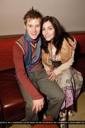 Emily morris dating lucas grabeel