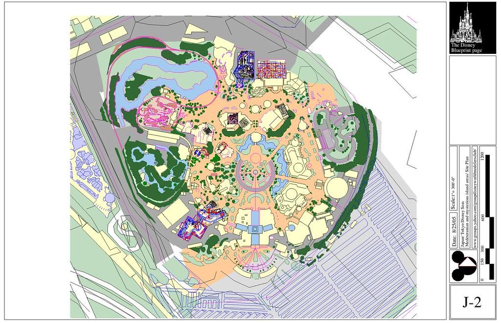 Disney Drawings Tokyo Hong Kong Flickr