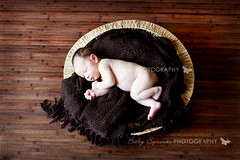 Newborn baby boy 10 days old | by Simply Couture Designs ~by Carmen