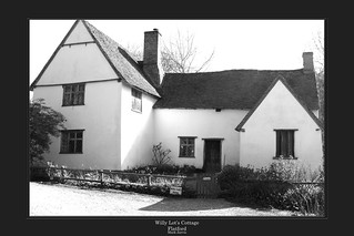 Willy Lott's Cottage copy | by jarvismark74