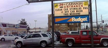 Cheap Car Wash Tucson