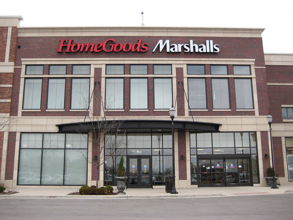 Home Goods   Marshalls   by Yorktown Center Leasing. Home Goods   Marshalls   Yorktown Center Leasing   Flickr