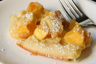 Mango and Coconut Flognarde | by Sunday Nite Dinner