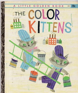 The Color Kittens | by Calsidyrose