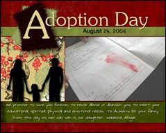 adoption day maddy sm | by Donna & Andrew