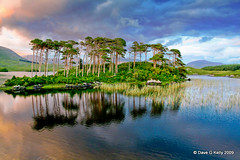 Galway Lough | by Dave G Kelly
