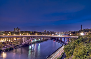 the harlem river blues | by mudpig
