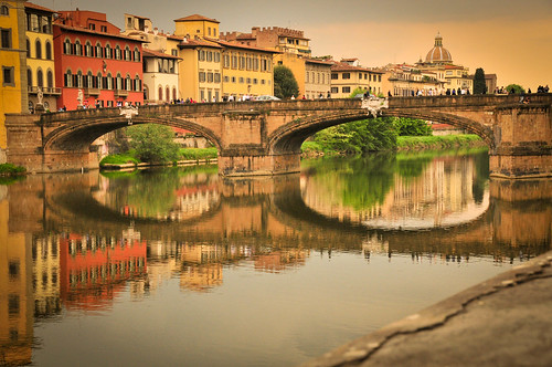 Florence...eyes wide open :) | by 26sketch (busy)