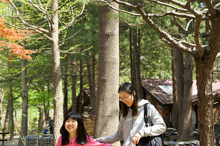 Nami Island | by Peter Kim/PMP, http://www.ProjectResearch.co.kr