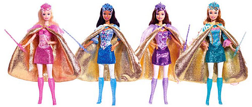 Barbie and the Three Musketeers  The girls in Musketeer   Flickr